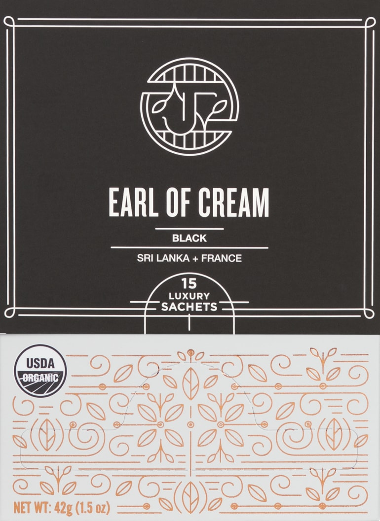 Earl of Cream WH