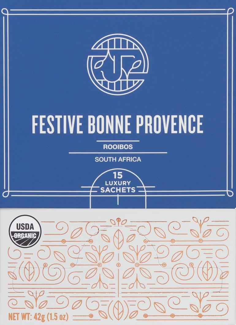 Festive Bonne Provence
