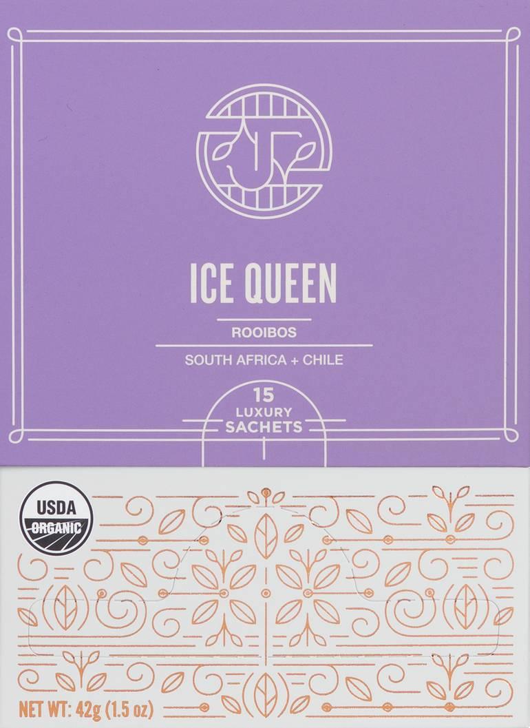Ice Queen WH