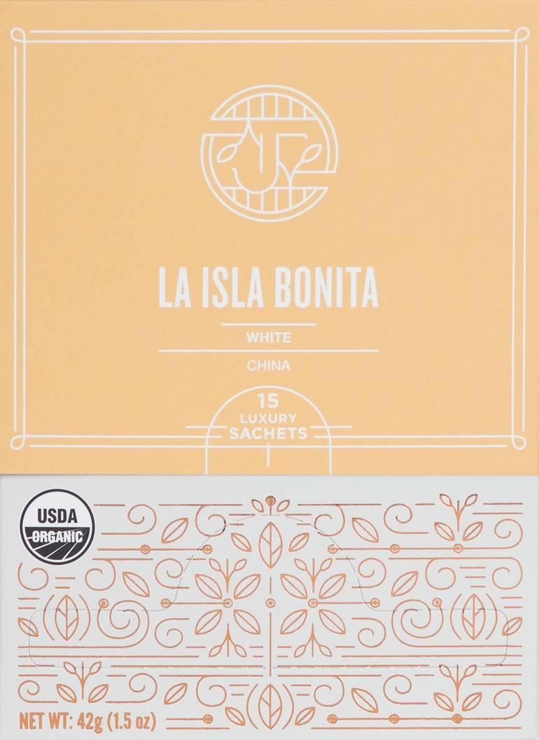 La Isla Bonita