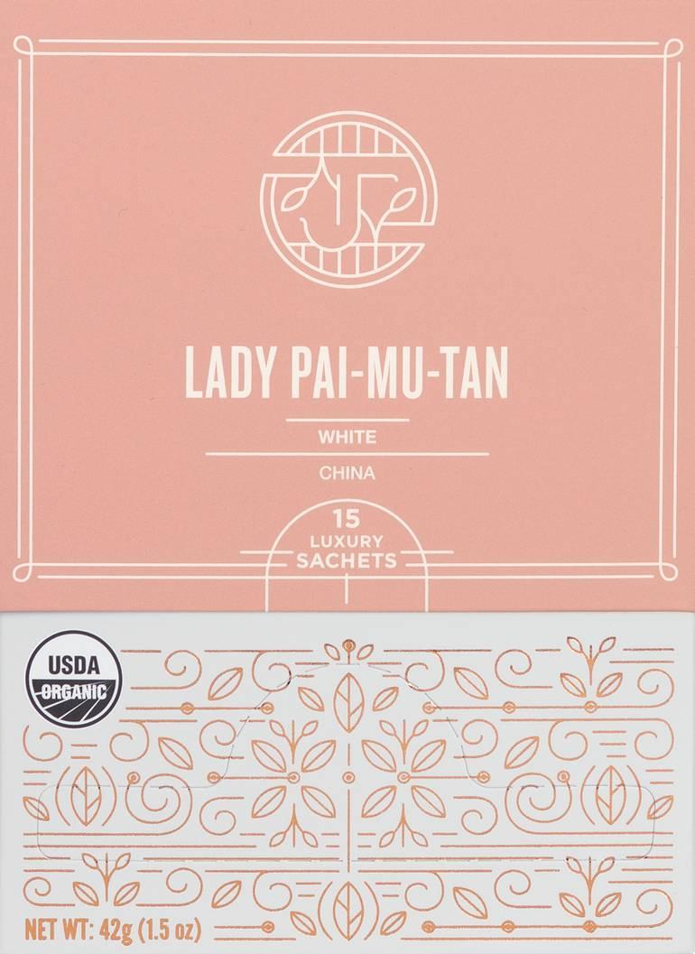 Lady Pai-Mu-Tan WH
