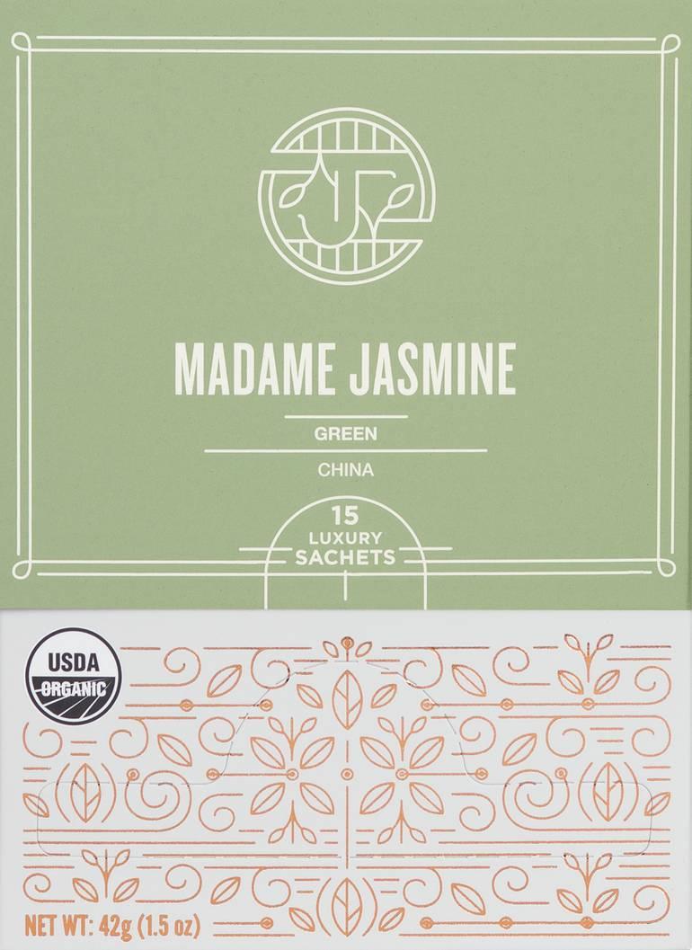 Madame Jasmine WH