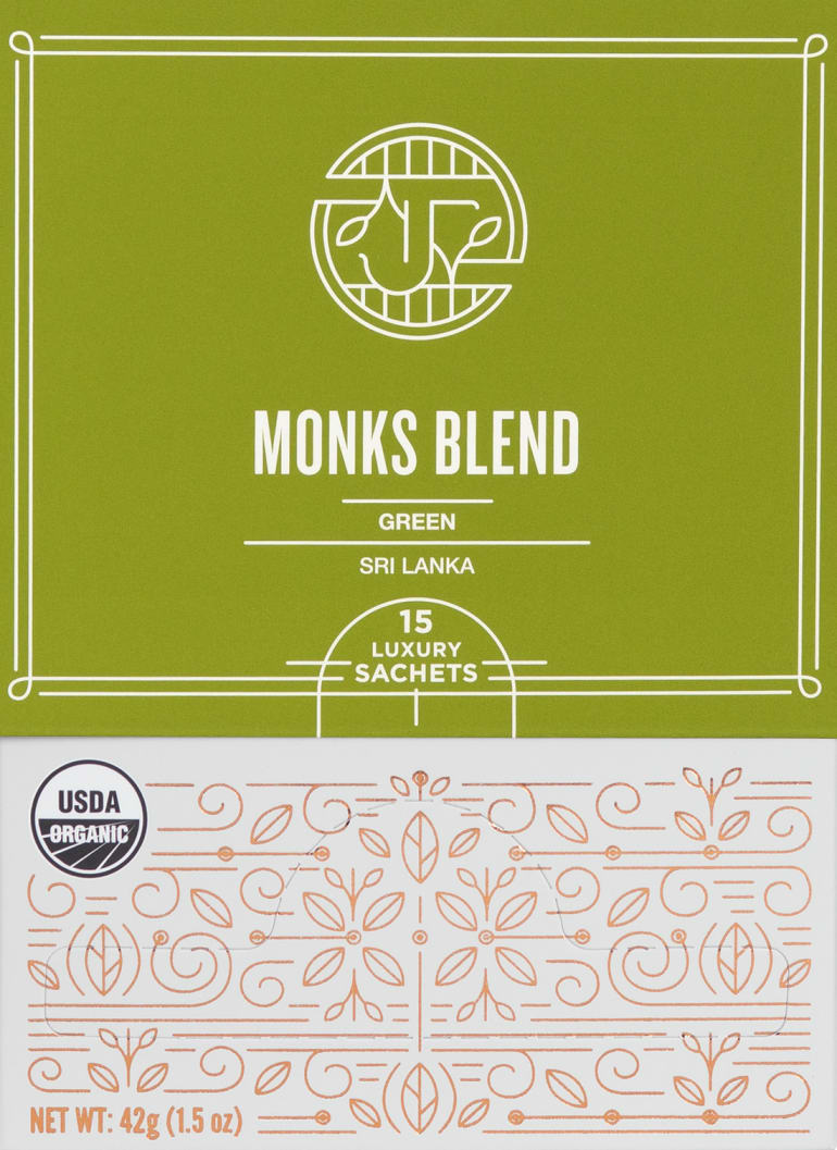 Monks Blend WH