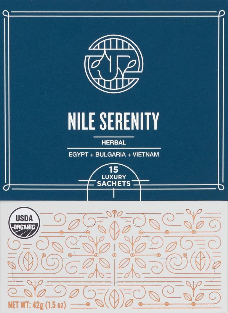 Nile Serenity