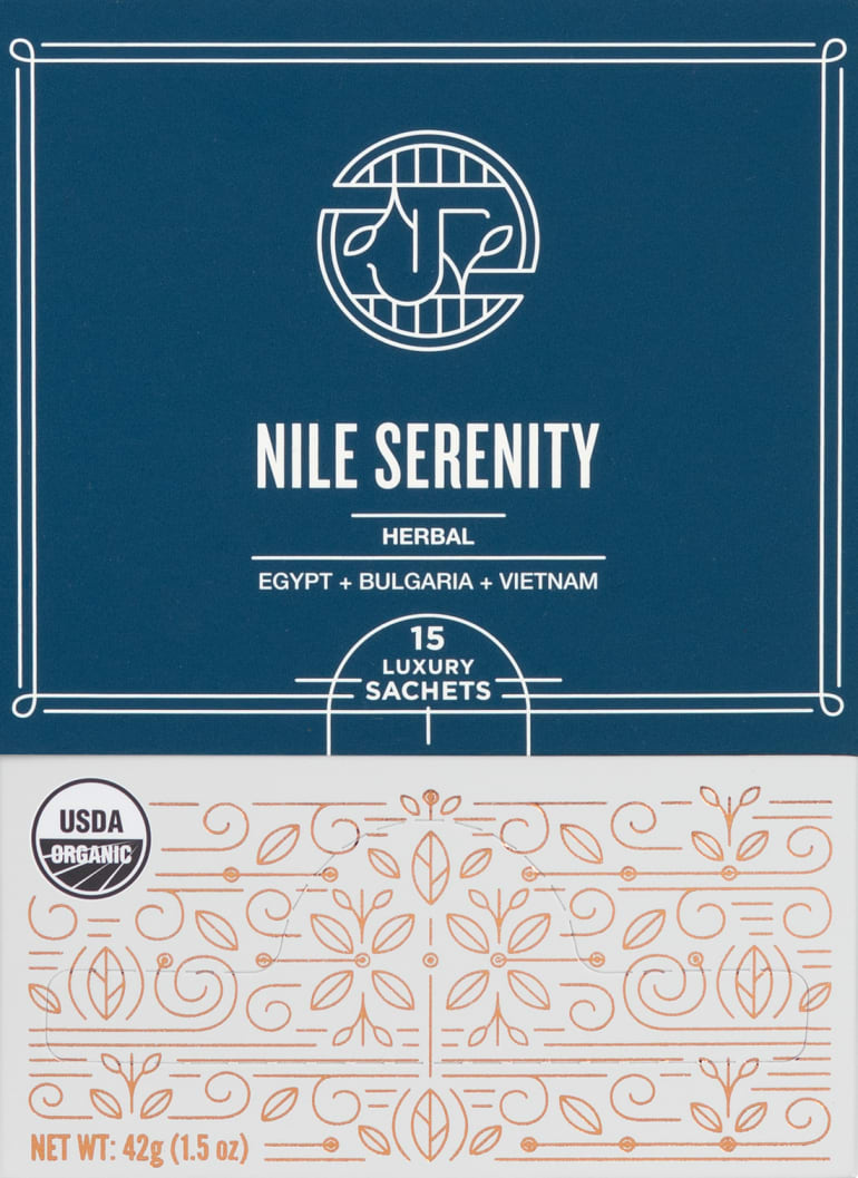 Nile Serenity WH