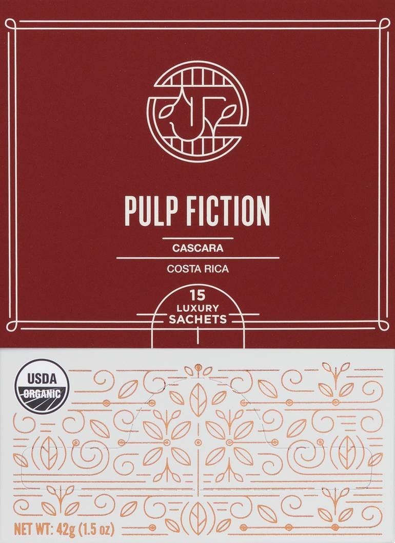 Pulp Fiction WH
