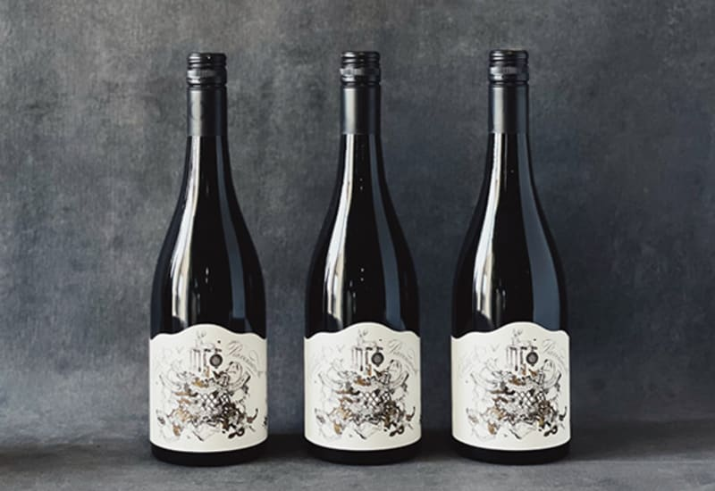 Ravensworth Shiraz Viognier - Boatshed Wine Loft