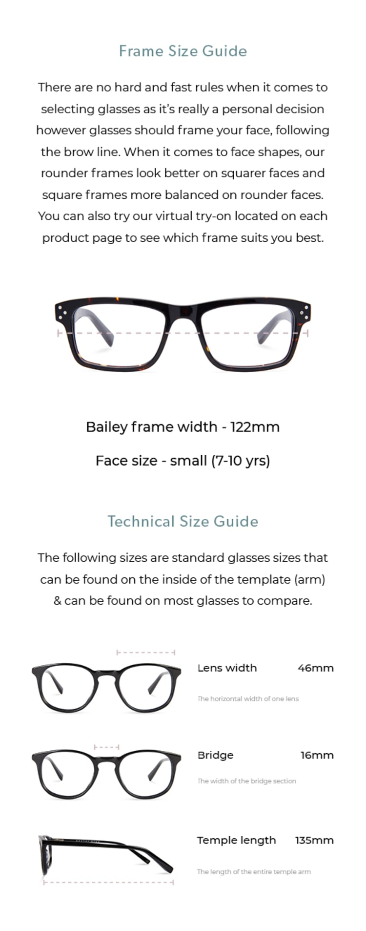 Bailey - Crystal Red
