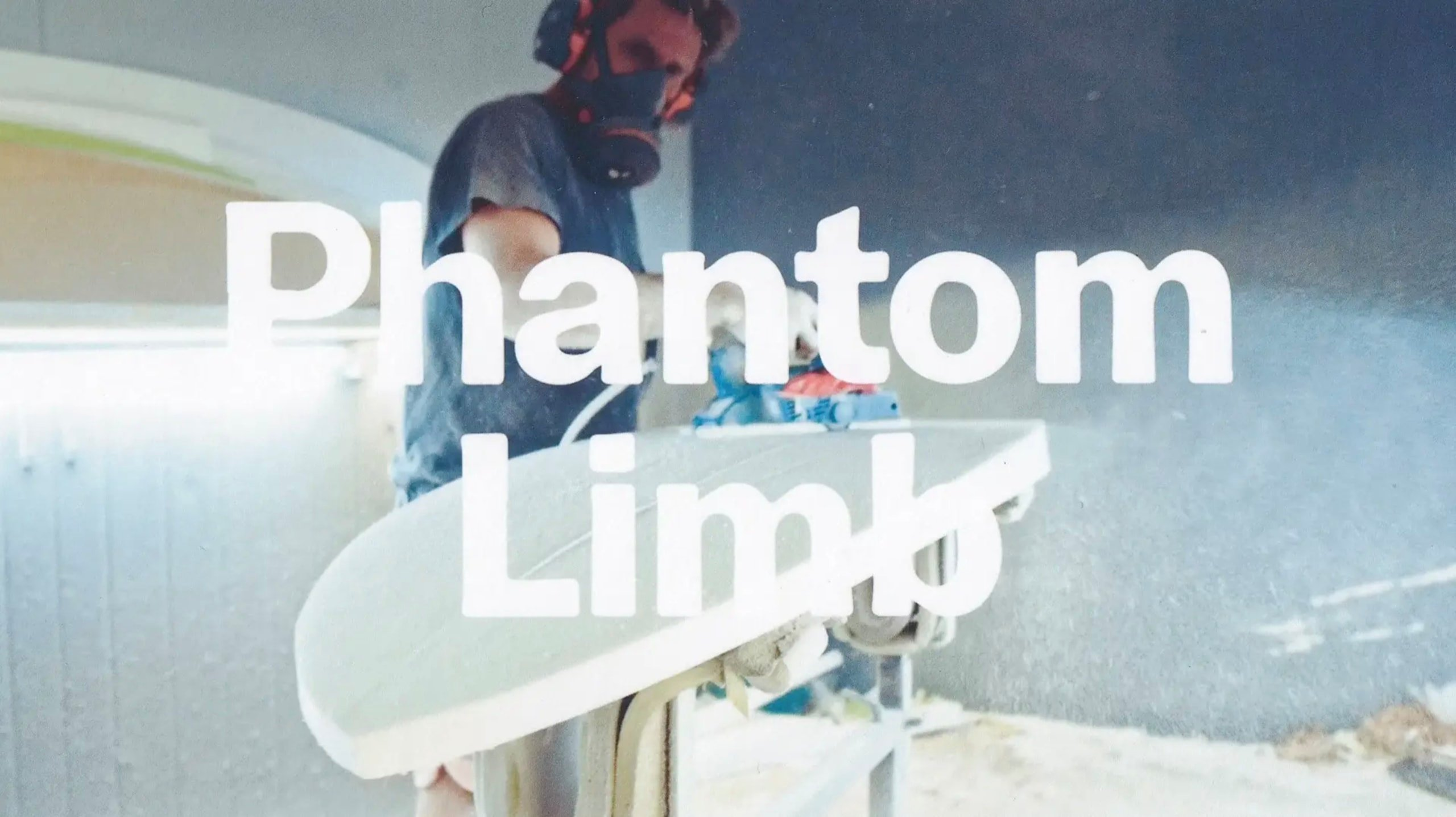 "37117 5'7"" Phantom Limb"