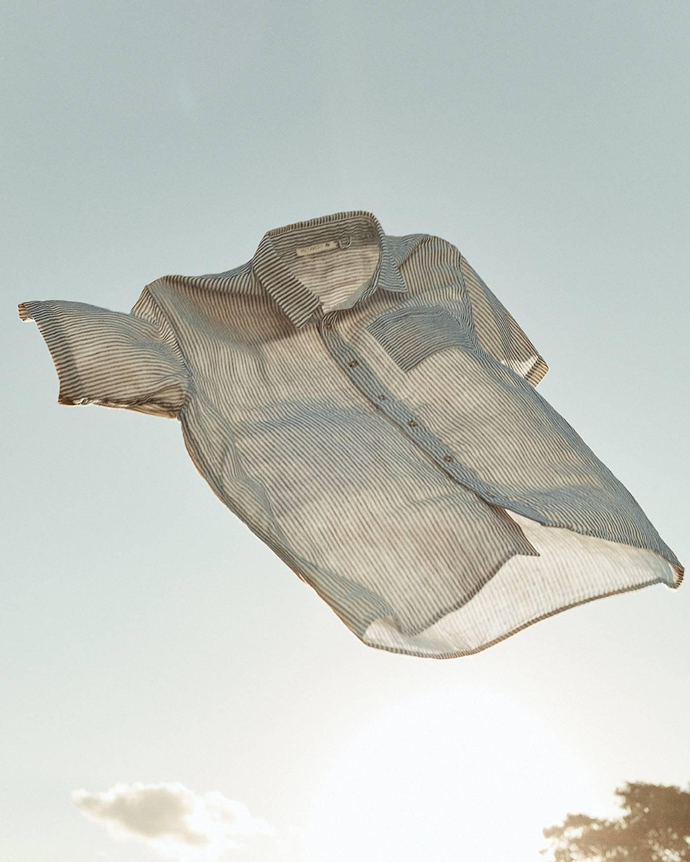 Sol Button Up Shirt