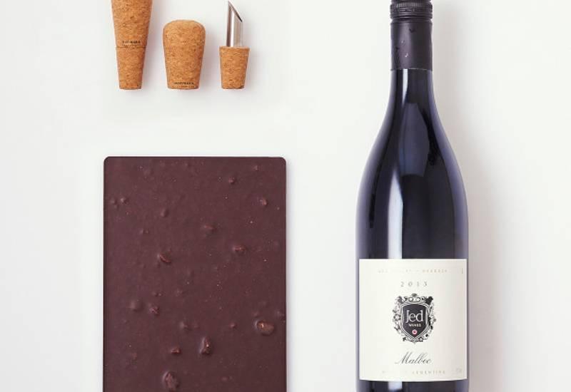 Jed Malbec - Boatshed Wine Loft