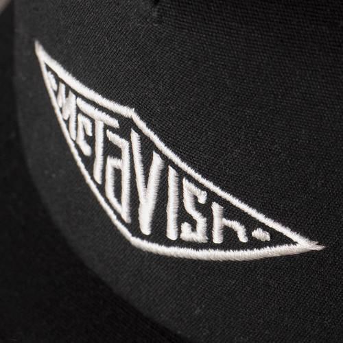 McTavish Twill Diamond Trucker Cap