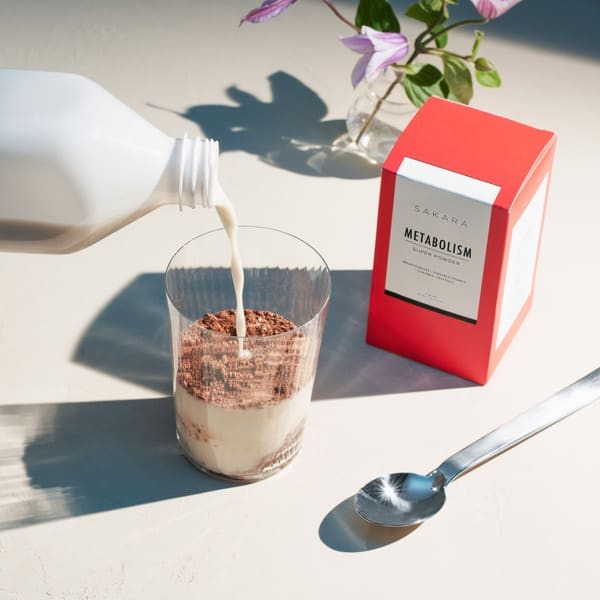 Metabolism Super Powder