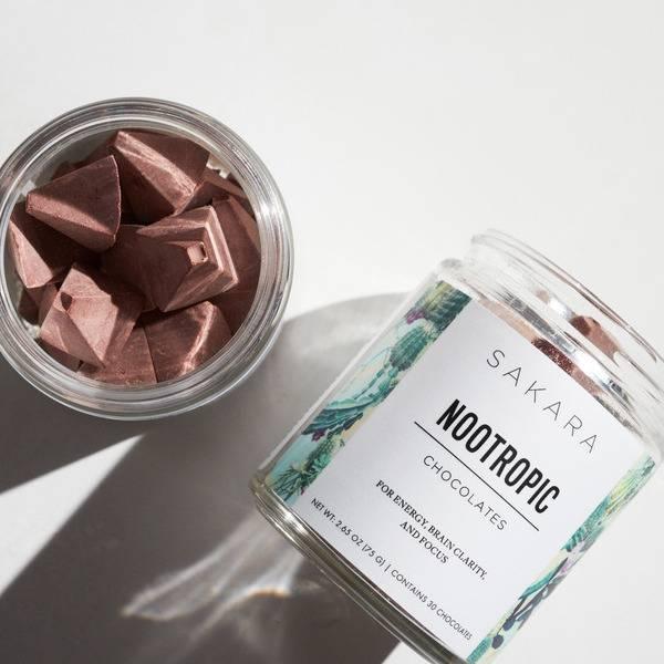 Nootropic Chocolates