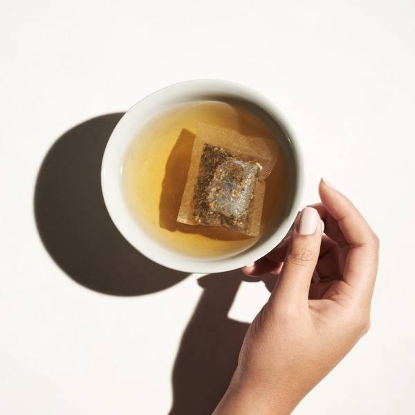 Sakara Sleep Tea