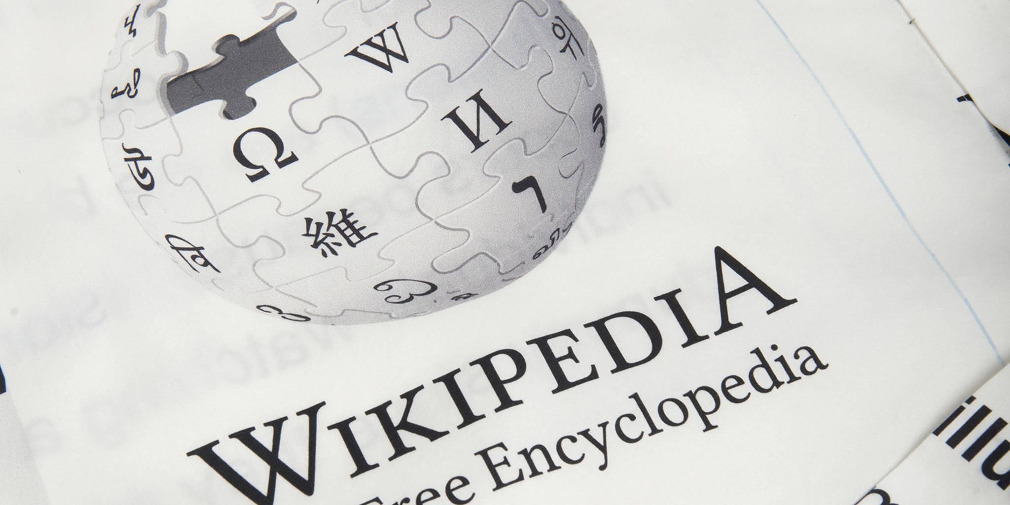 Etudes x Wikiperdia