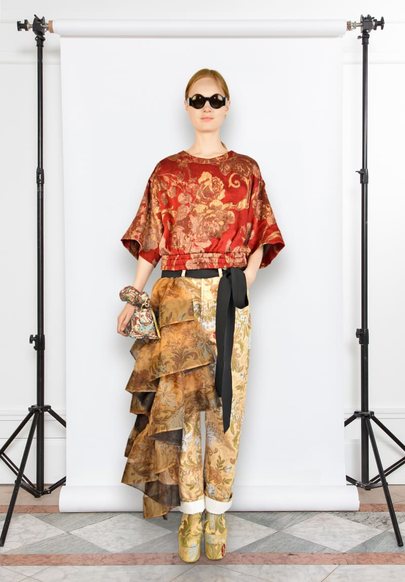 Image for Outfits - S/S 2020 - Women