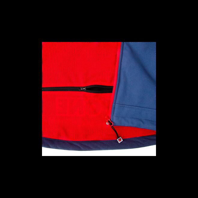 Intérieur SOFTSHELL IPONE veste imperméable contre vent et pluie