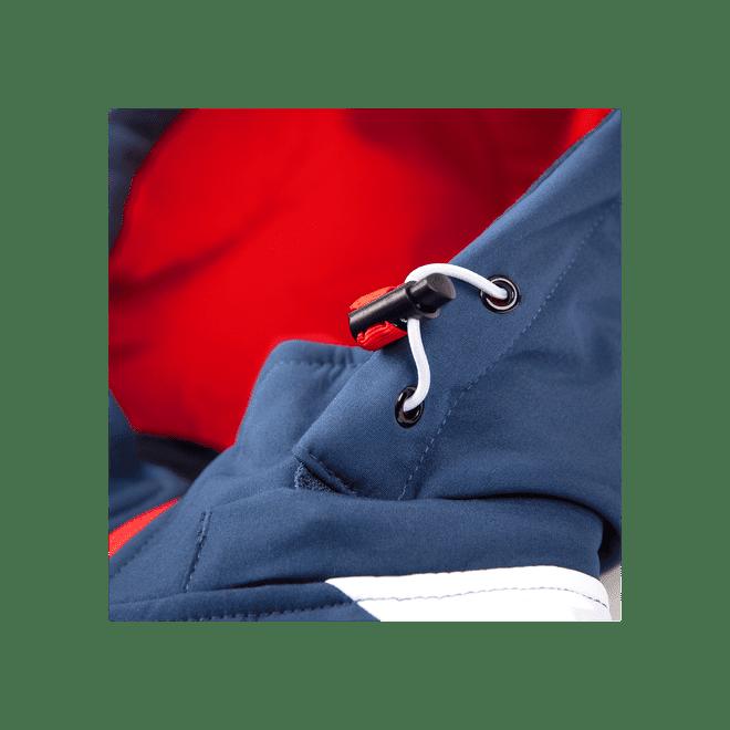 SOFTSHELL IPONE veste imperméable contre vent et pluie