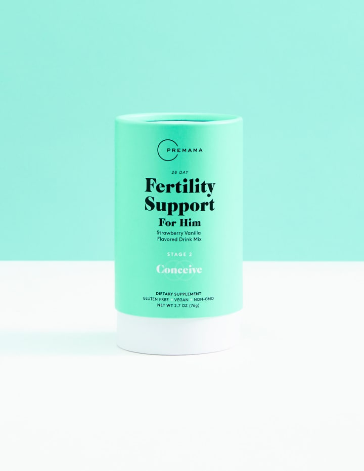 Fertility Support For Him
