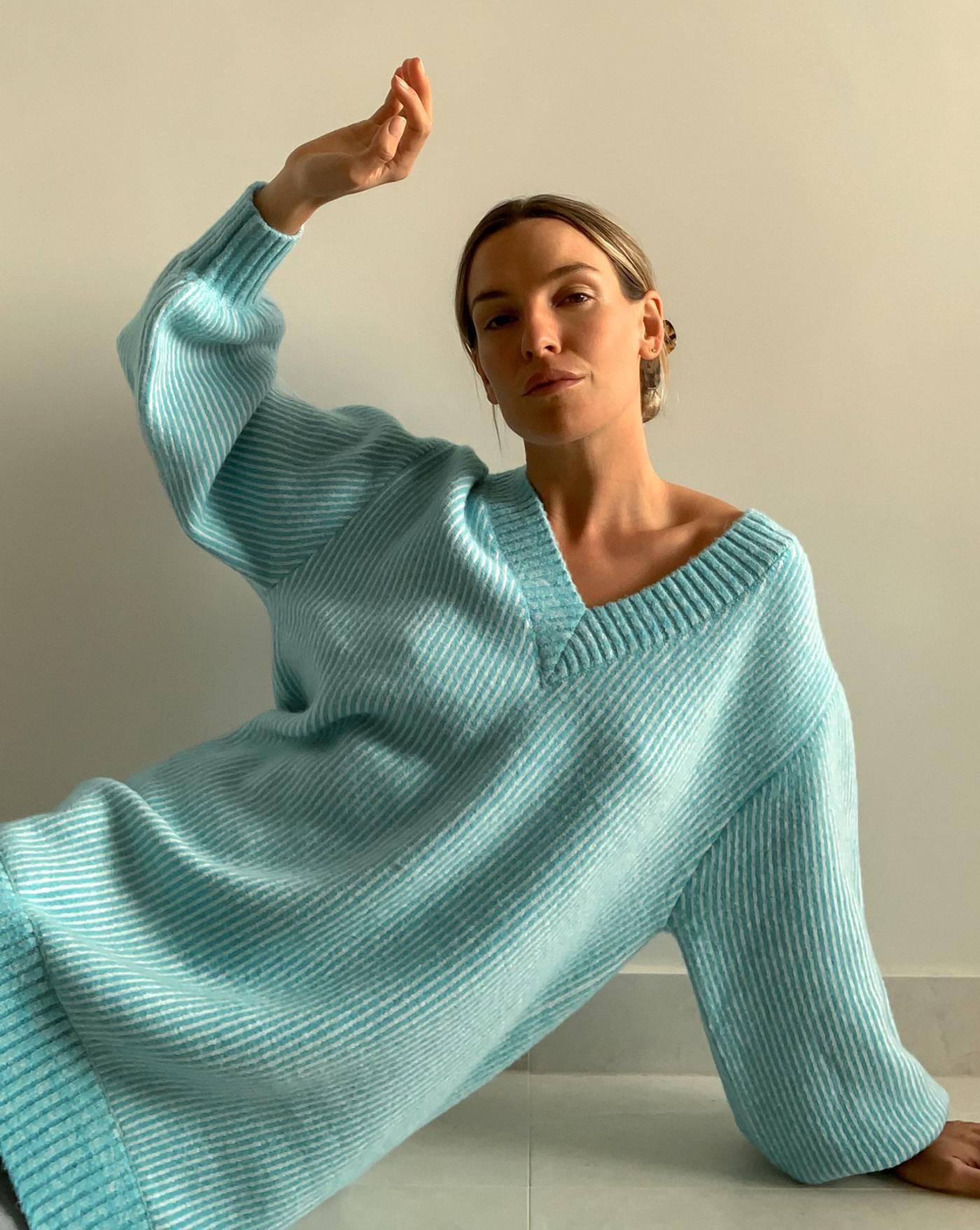 Maxime Knit