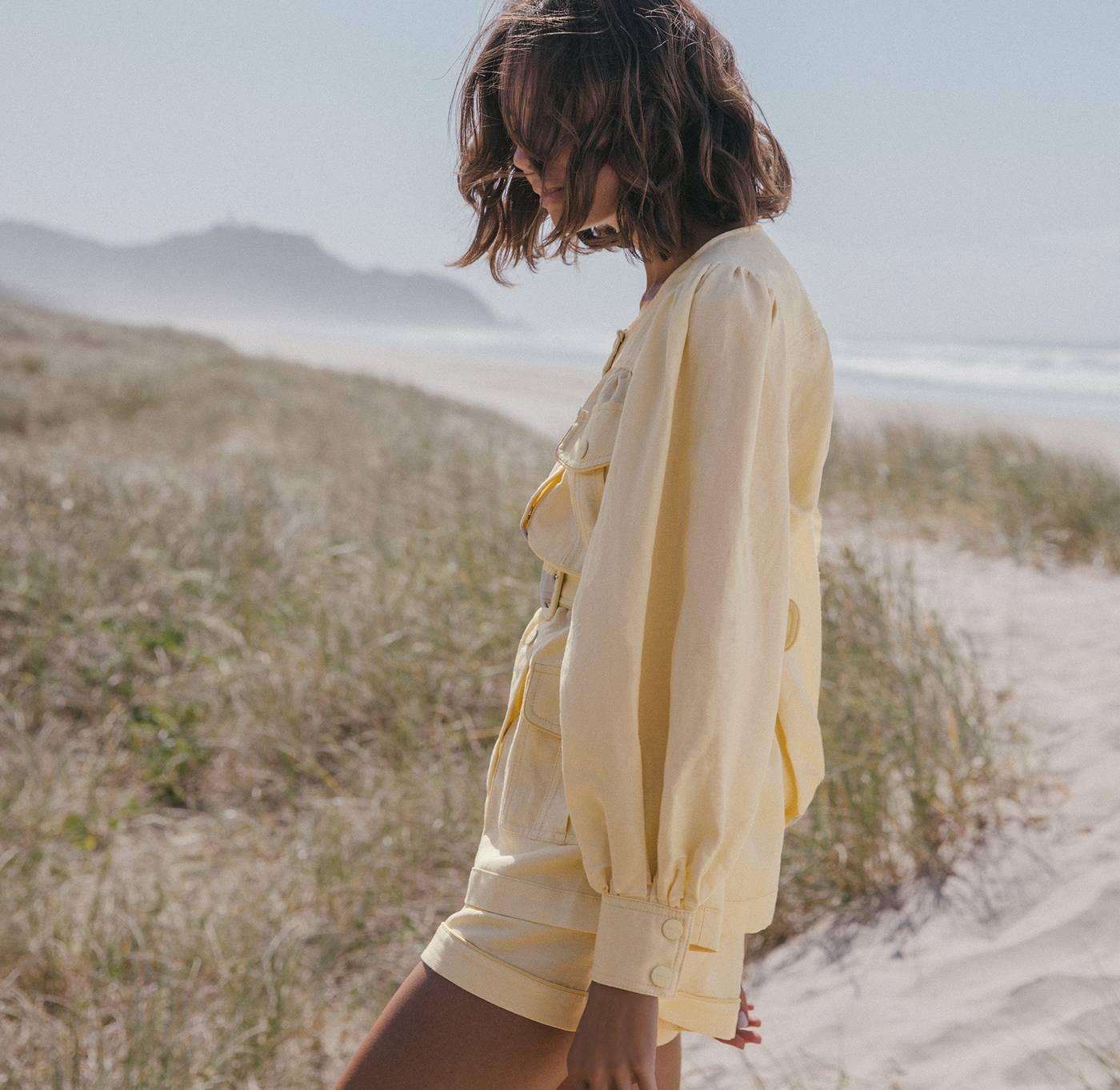 Dune Shorts