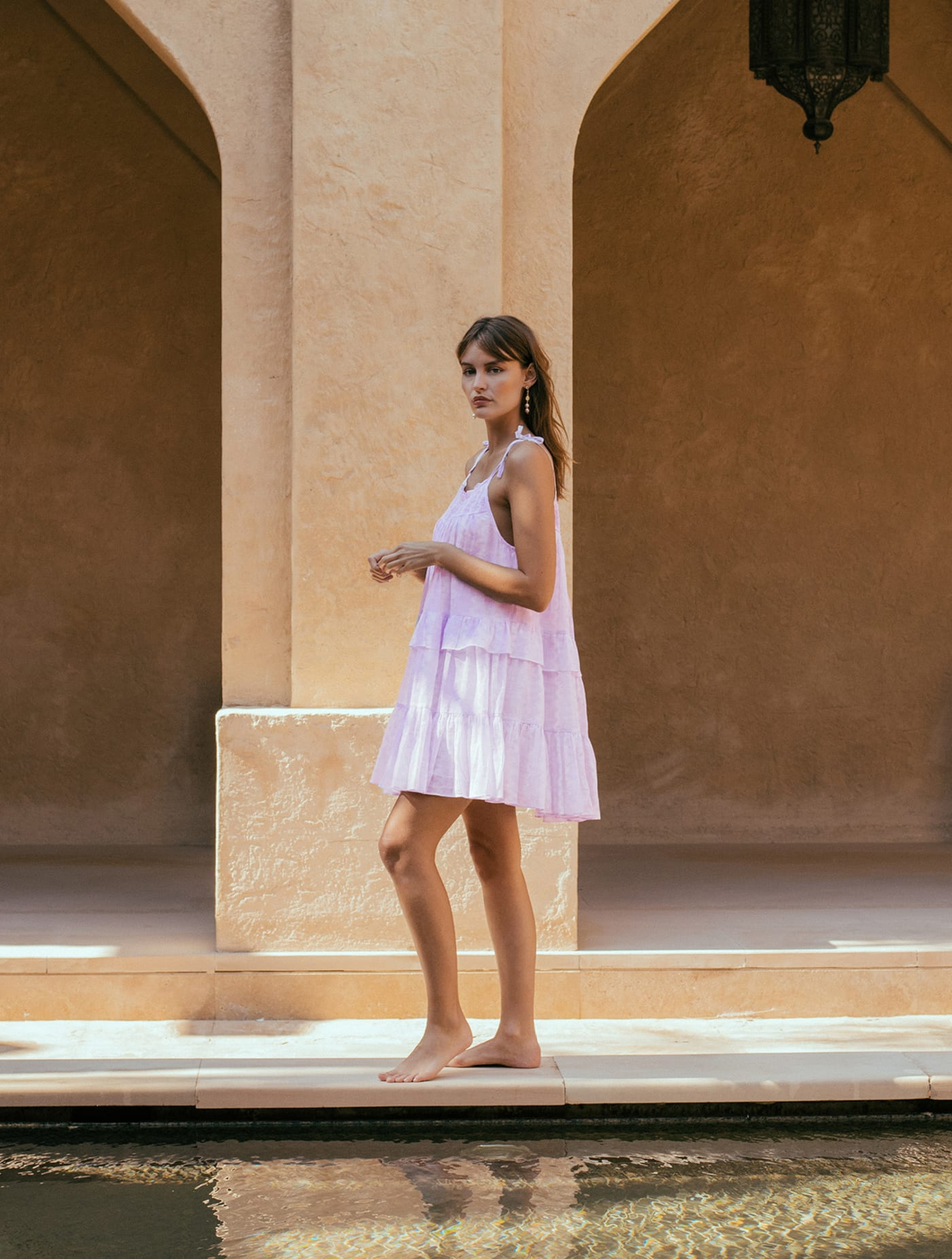 Pallas Dress