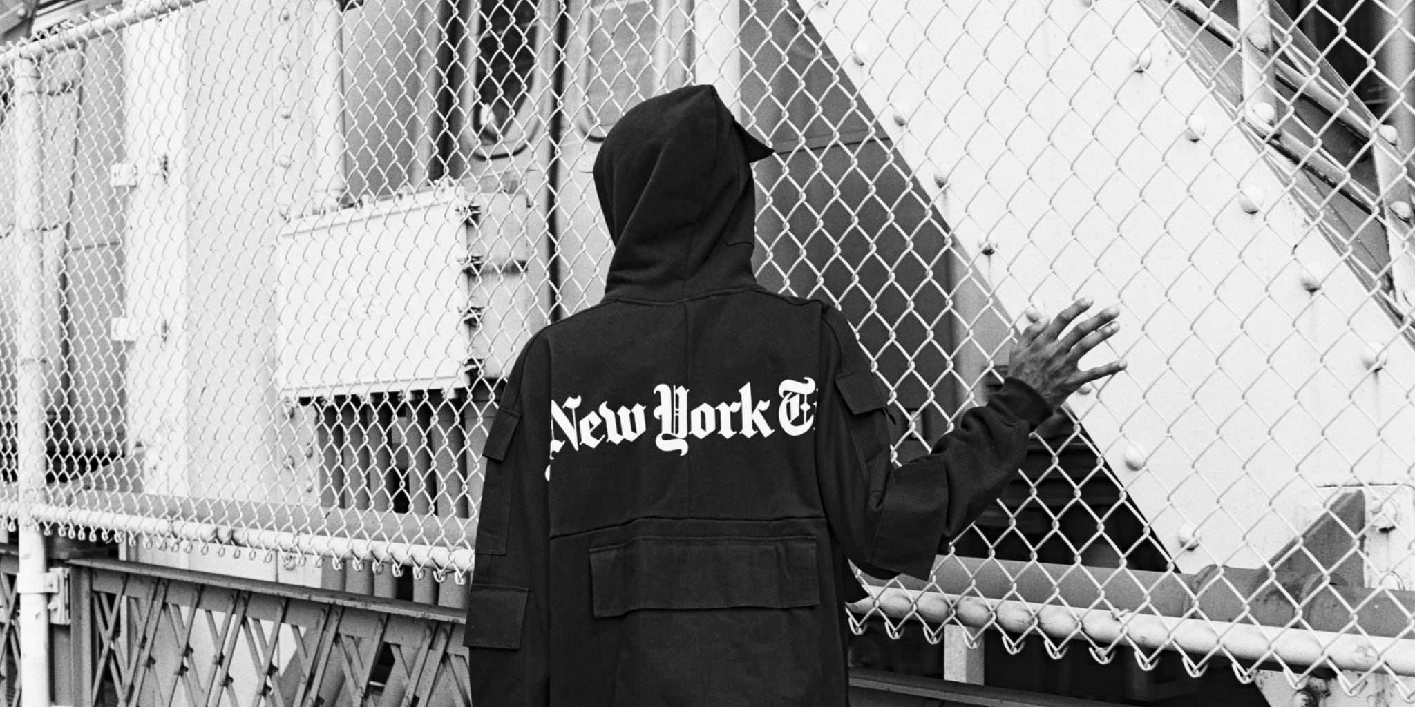 Études x The New York Times Collaboration