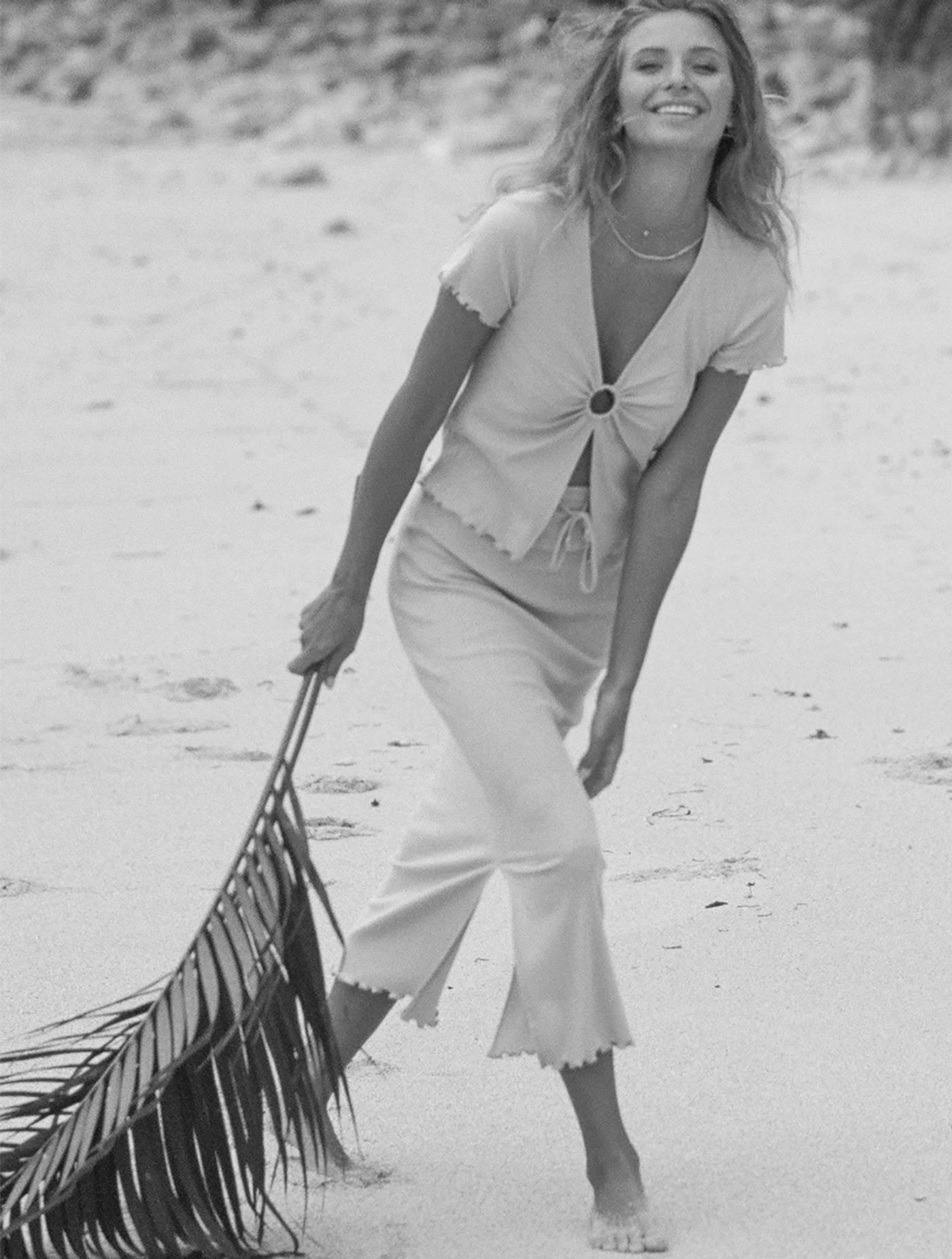 Dione Skirt