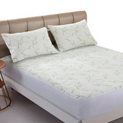 Mattress and Pillow Protectors image