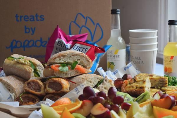 Corporate lunch at Bristol's RWA