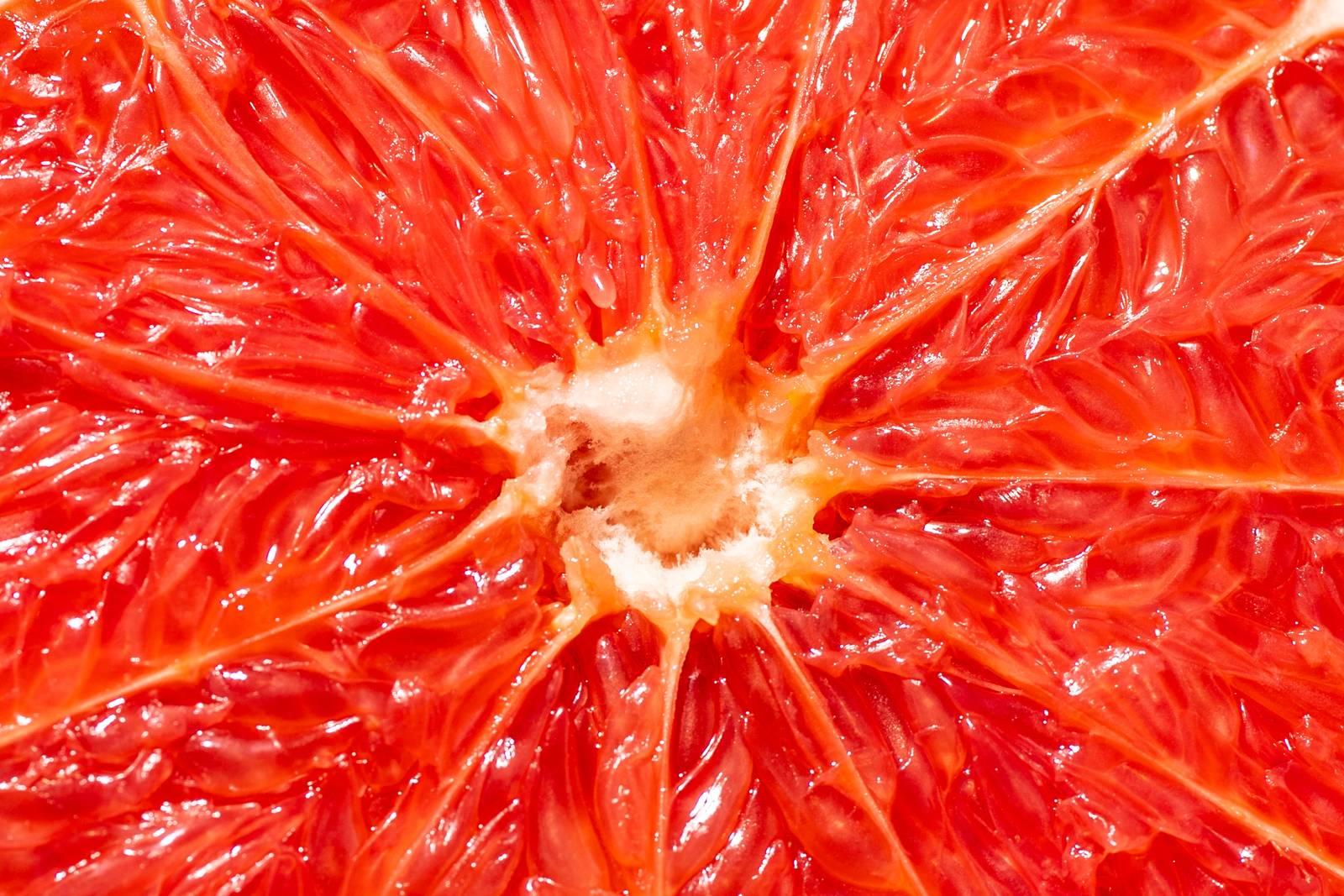 Ingredient Highlight: Grapefruit