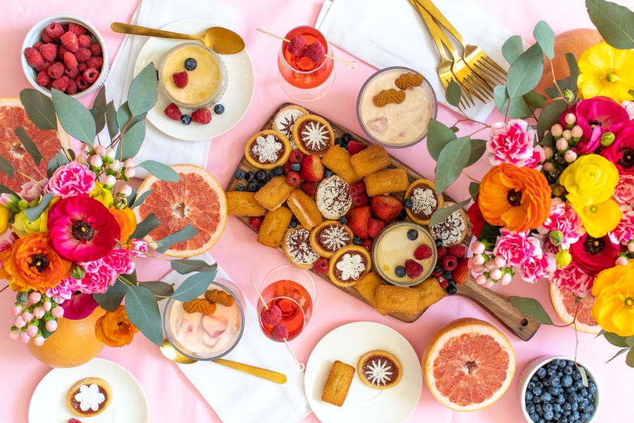 The Best Mother's Day Treats for (the Best) Moms