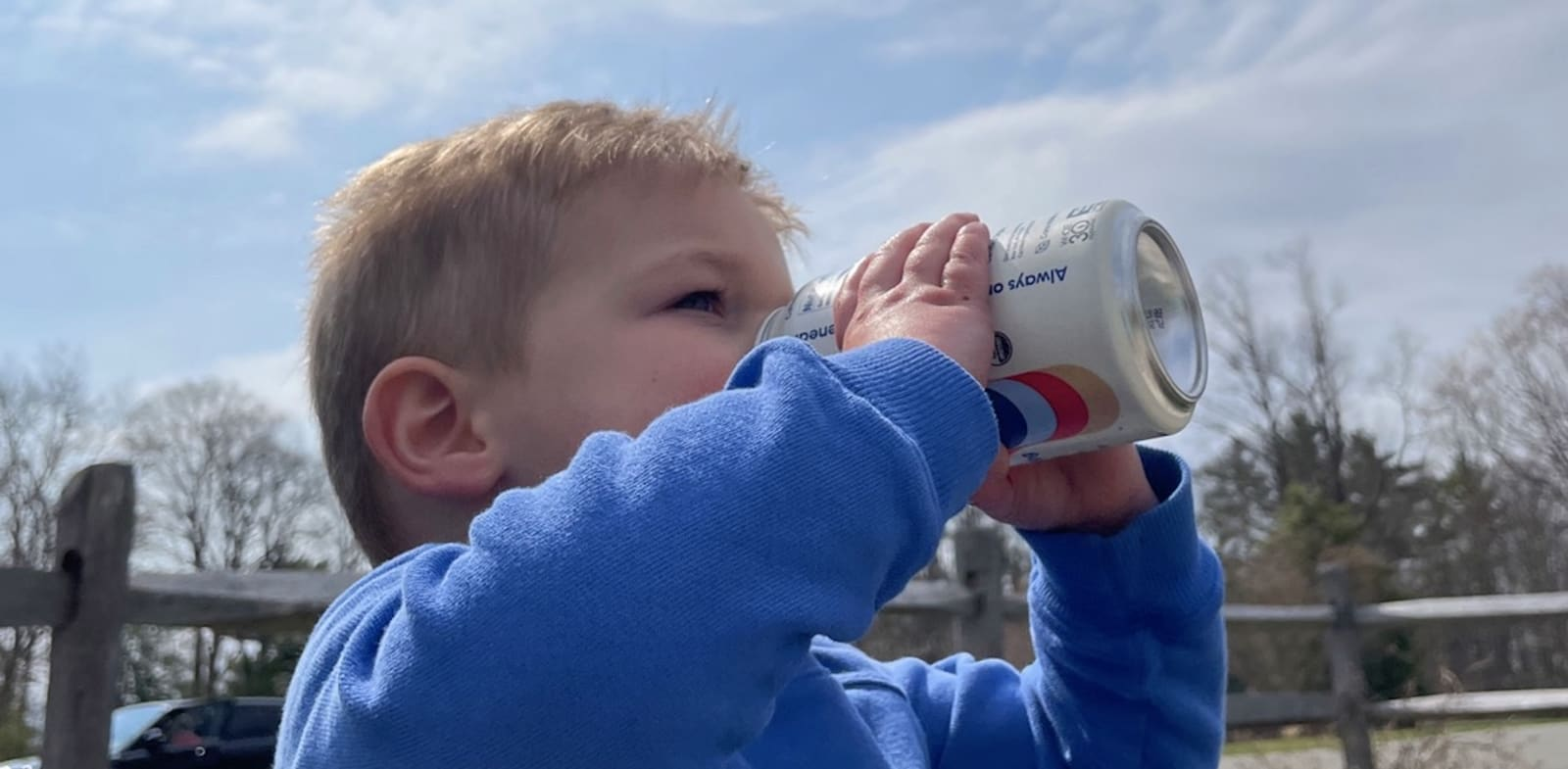 How Sugary Drinks Impact the Health of Our Kids