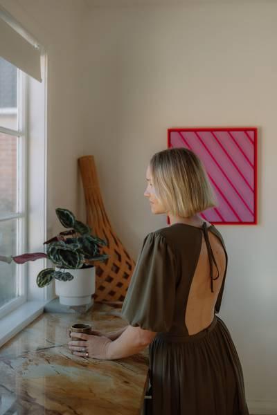 Women Series: Tori Ambler