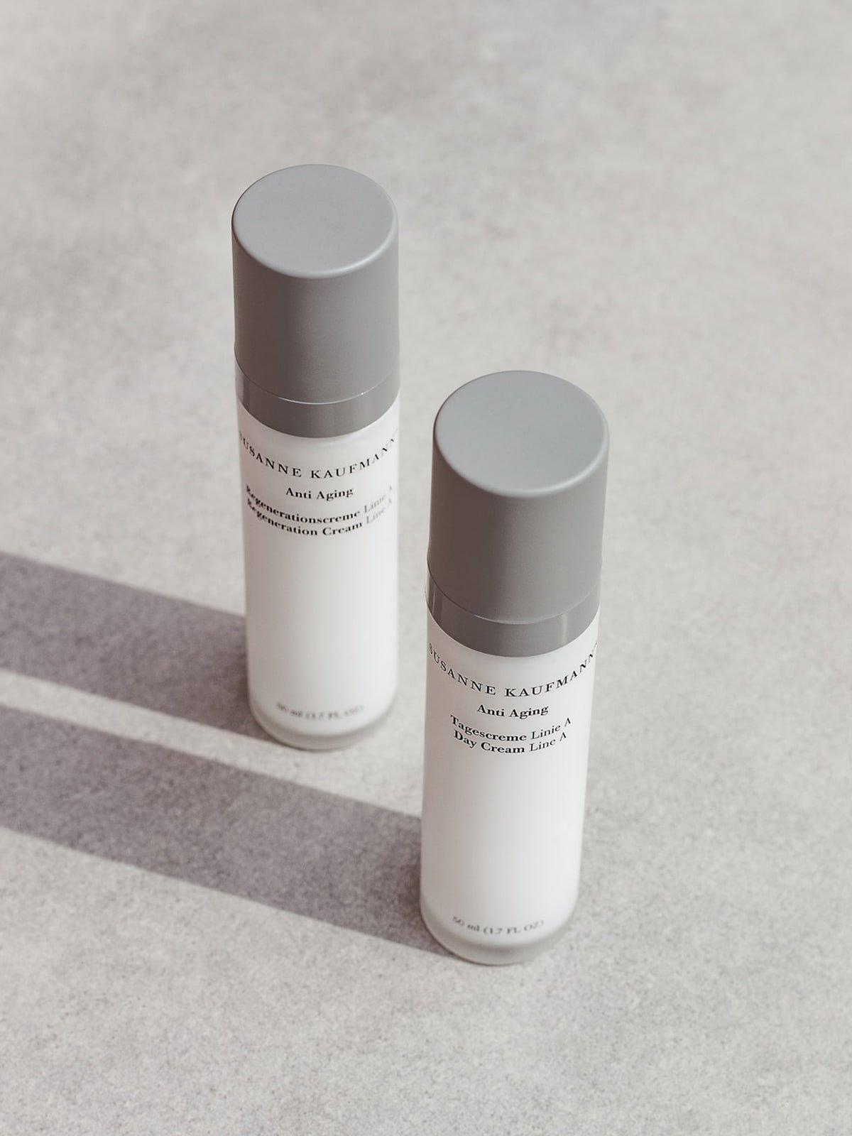 The Importance of a Day and Night Cream