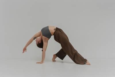 Wellness with Scarlett of Sow Studio