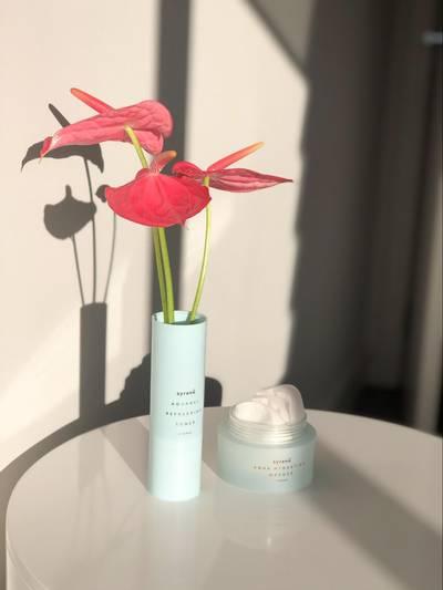Skin Health with Nadia of Syrene