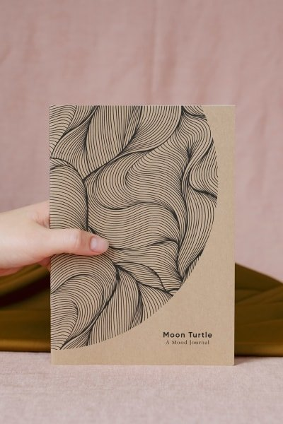 Mental Wellbeing with Anna of Moon Turtle
