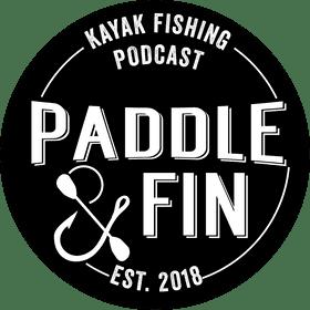 JAY RANDALL - PADDLE N FIN