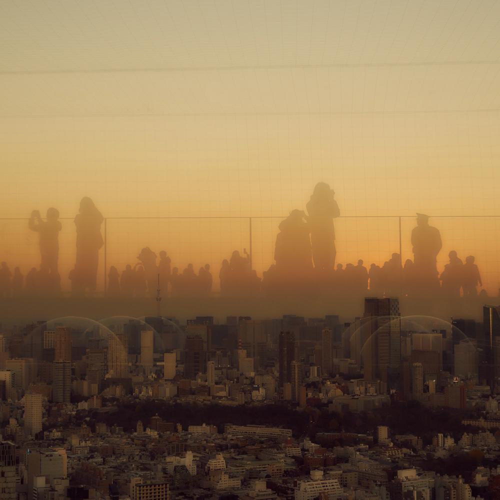 Tokyo Slow Mixtape 03
