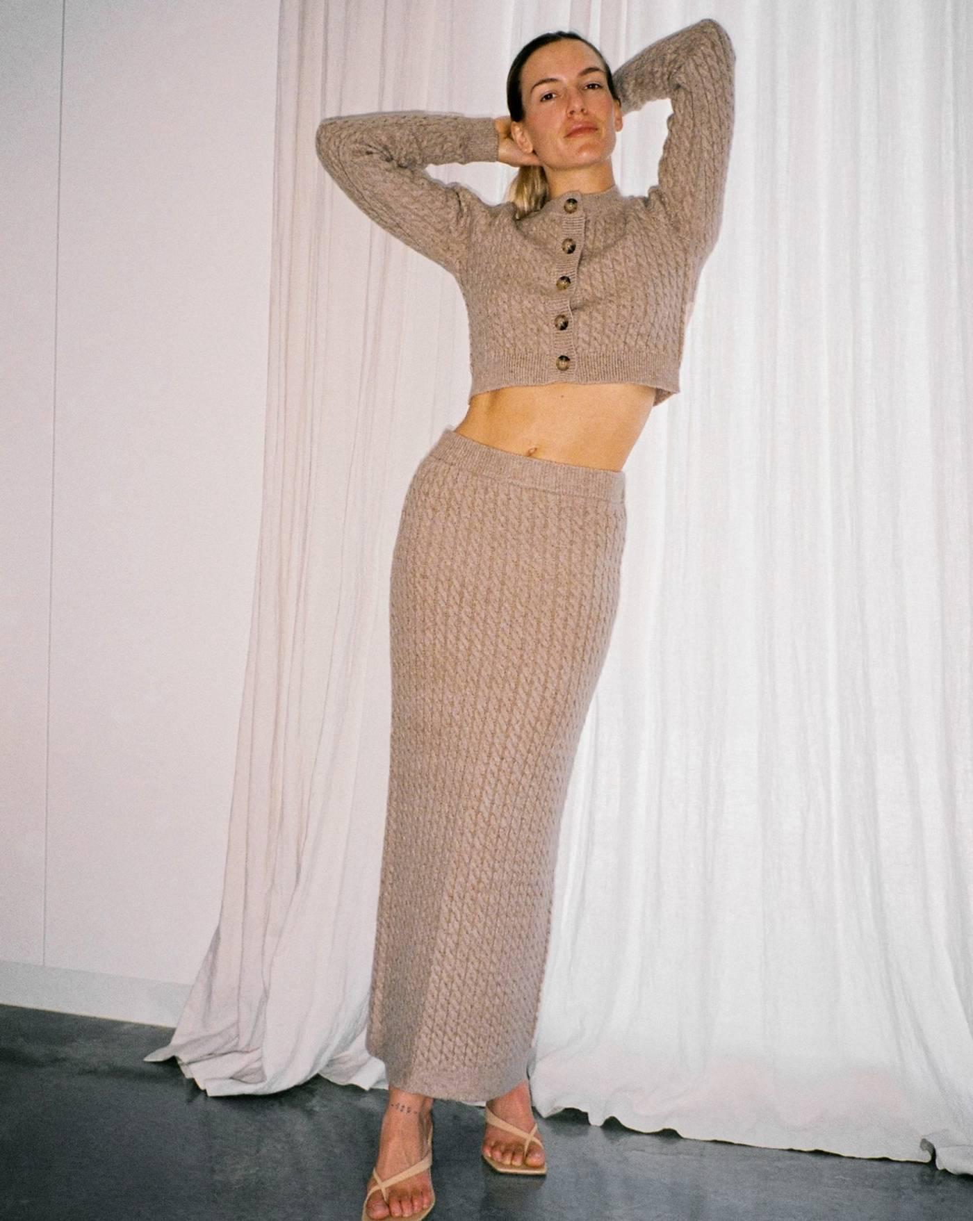 Cassian Skirt