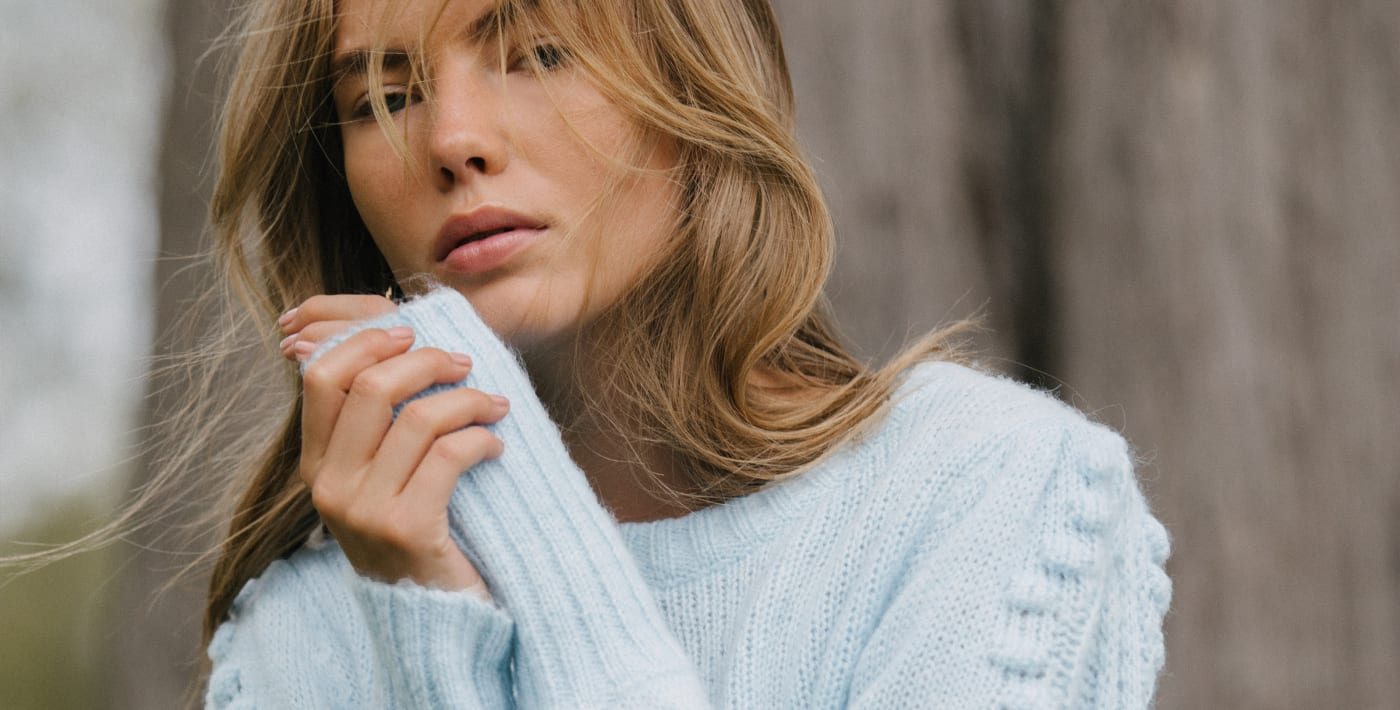 Petra Knit