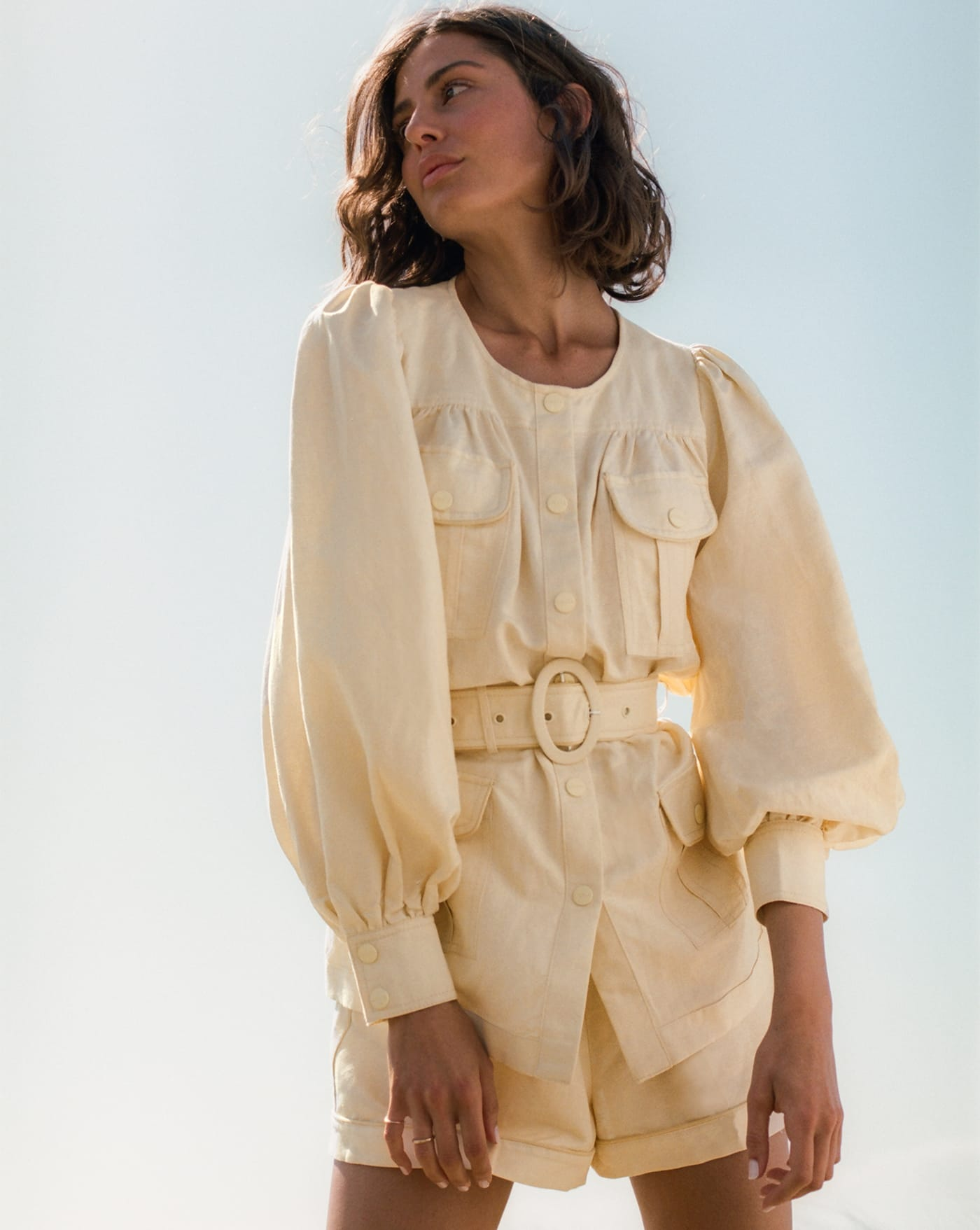 Sahara Shirt