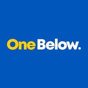 OneBelow