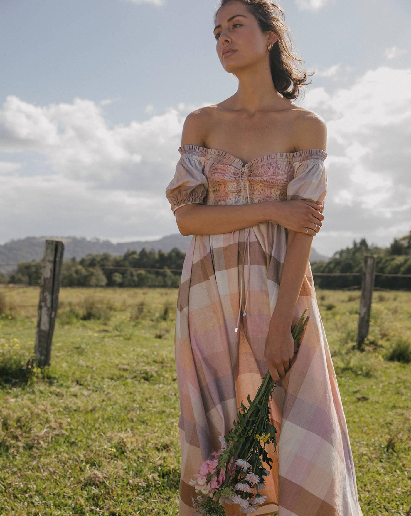 Maris Dress