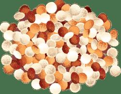 Peach, Nectarine & Quinoa Australian Fruit Puree 120g