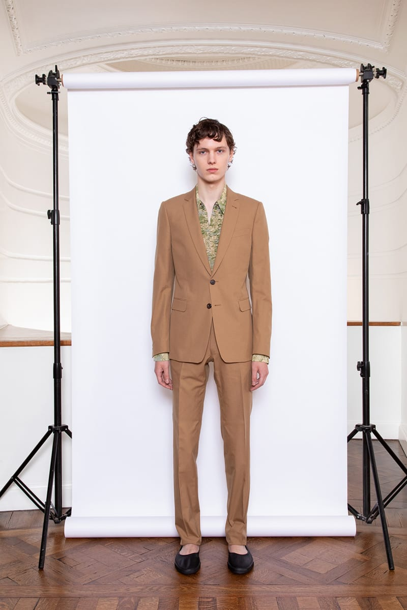 Image for Outfits - S/S 2020 - Men
