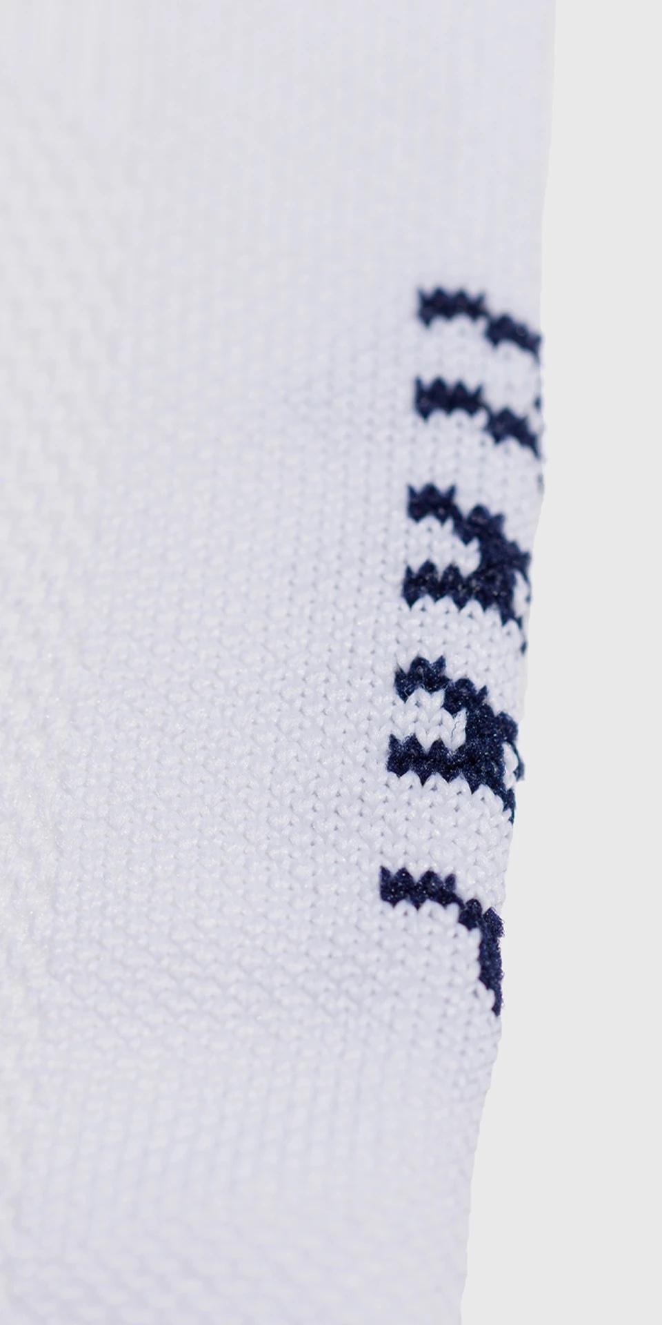 Division Sock / White