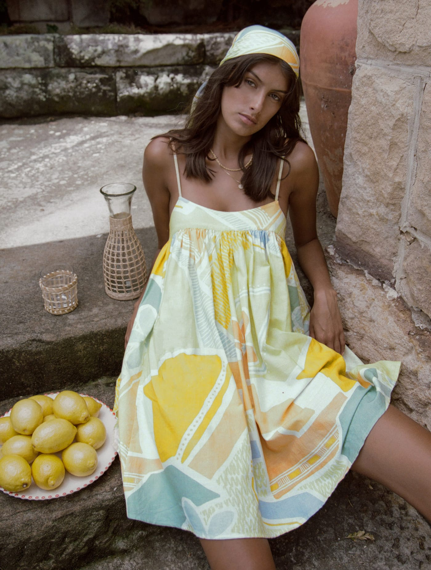 Nixie Dress